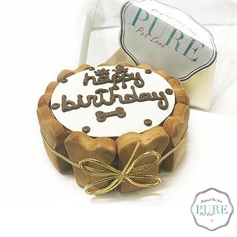 PetLove - Tarta para perros . Tarta de cumpleaños - Pastel para perros.