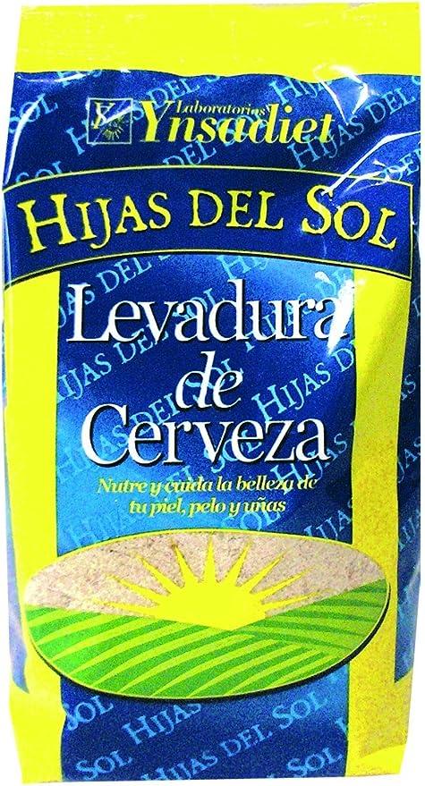 Hijas Del Sol Levadura de Cerveza Desamarrada en Copos - 150 ...