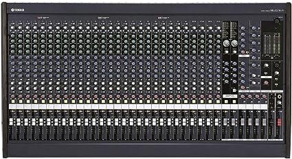 Yamaha MG de 32/14fx Licuadora: Amazon.es: Instrumentos musicales