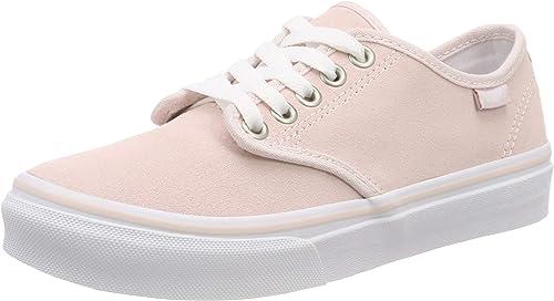 Vans Damen Camden Stripe Suede Sneaker