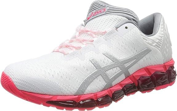 ASICS Gel-Quantum 360 5 Knit 2, Zapatillas de Running para Mujer: Amazon.es: Zapatos y complementos