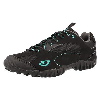 Giro Petra Ladies black (Size  36) Mountain Bike Shoes ce31da854
