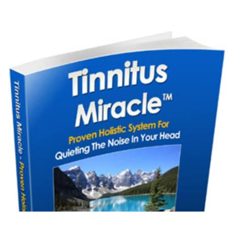 Amazon.com: Cure Tinnitus Miracle Treatment: Appstore for Android