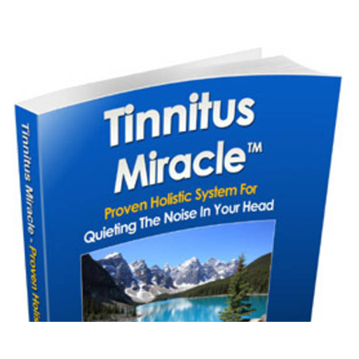 APP MAGICIAL Tinnitus Miracle Treatment product image