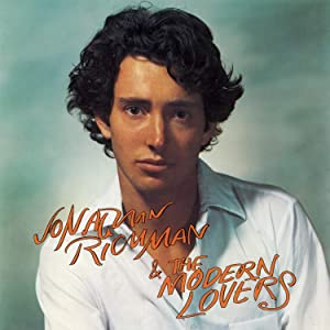 Jonathan Richman and The Modern Lovers [180 gm LP Coloured Vinyl] [Vinilo]