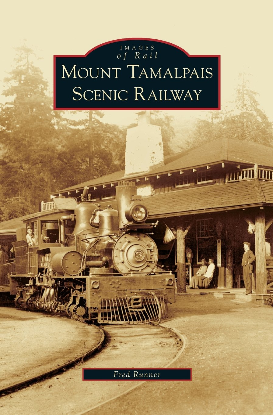Mount Tamalpais Scenic Railway PDF Text fb2 ebook