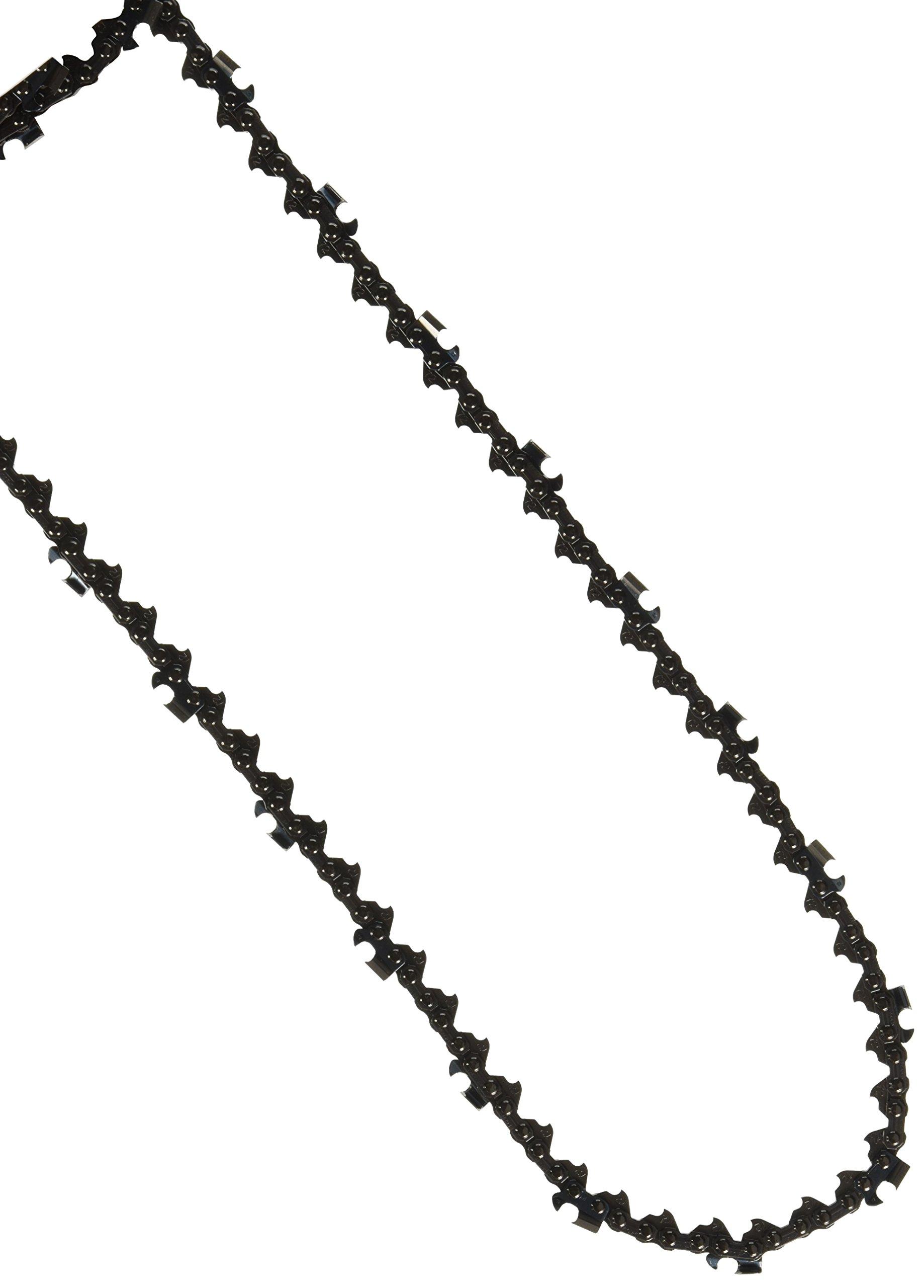 OREGON 72JGX025U 25-Feet Reel of Super Guard Skip Sequence Chain, 3/8-Inch