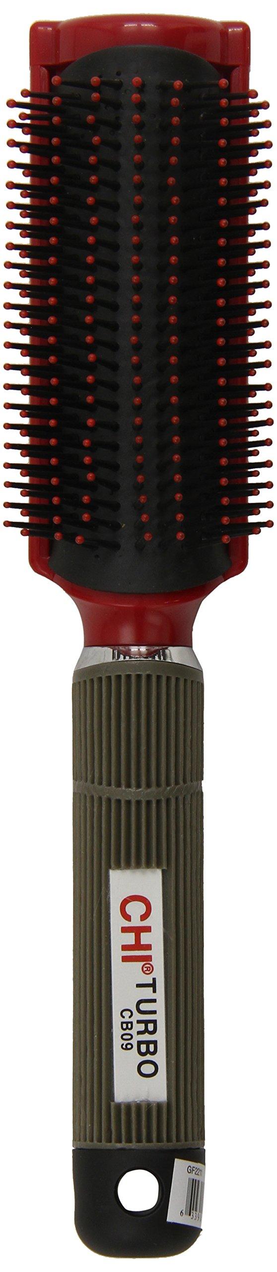 CHI Turbo Styling Brush, 0.235 lb. - 71QKm8YVXzL - CHI Turbo Styling Brush, 0.235 lb.