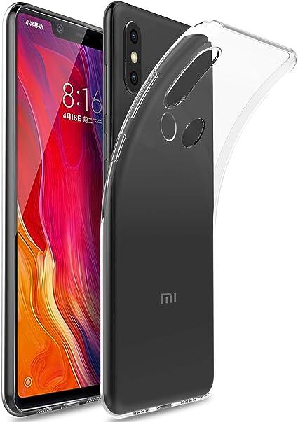 Yocktec Funda para Xiaomi Mi 9 Pro 5G, Funda Carcasa de Gel ...