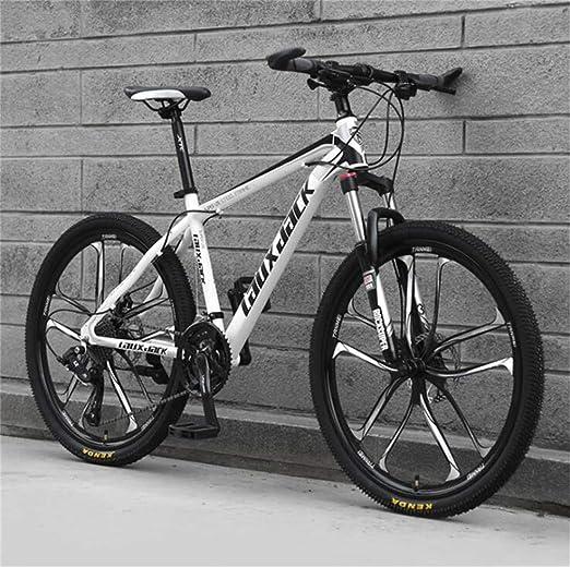 Tbagem-Yjr El Montar En Bicicleta De Montaña De Amortiguación, De ...