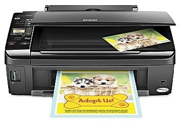 Download Driver: Epson Stylus NX215 Printer