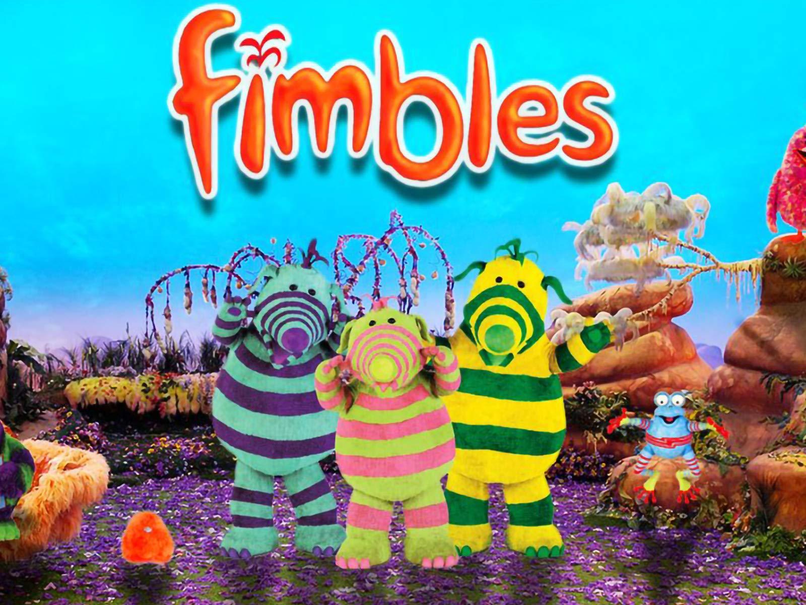 The Fimbles
