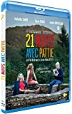 21 nuits avec Pattie [Francia] [Blu-ray]
