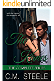 The Kanes: The Complete Series (The Kane Family)