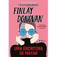 Finlay Donovan: Uma Escritora de Matar: 1