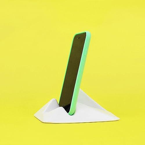 Soporte moderno para tablet y smartphone - Stand adaptable para ...