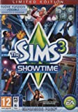 The Sims 3 Showtime - Limited Edition