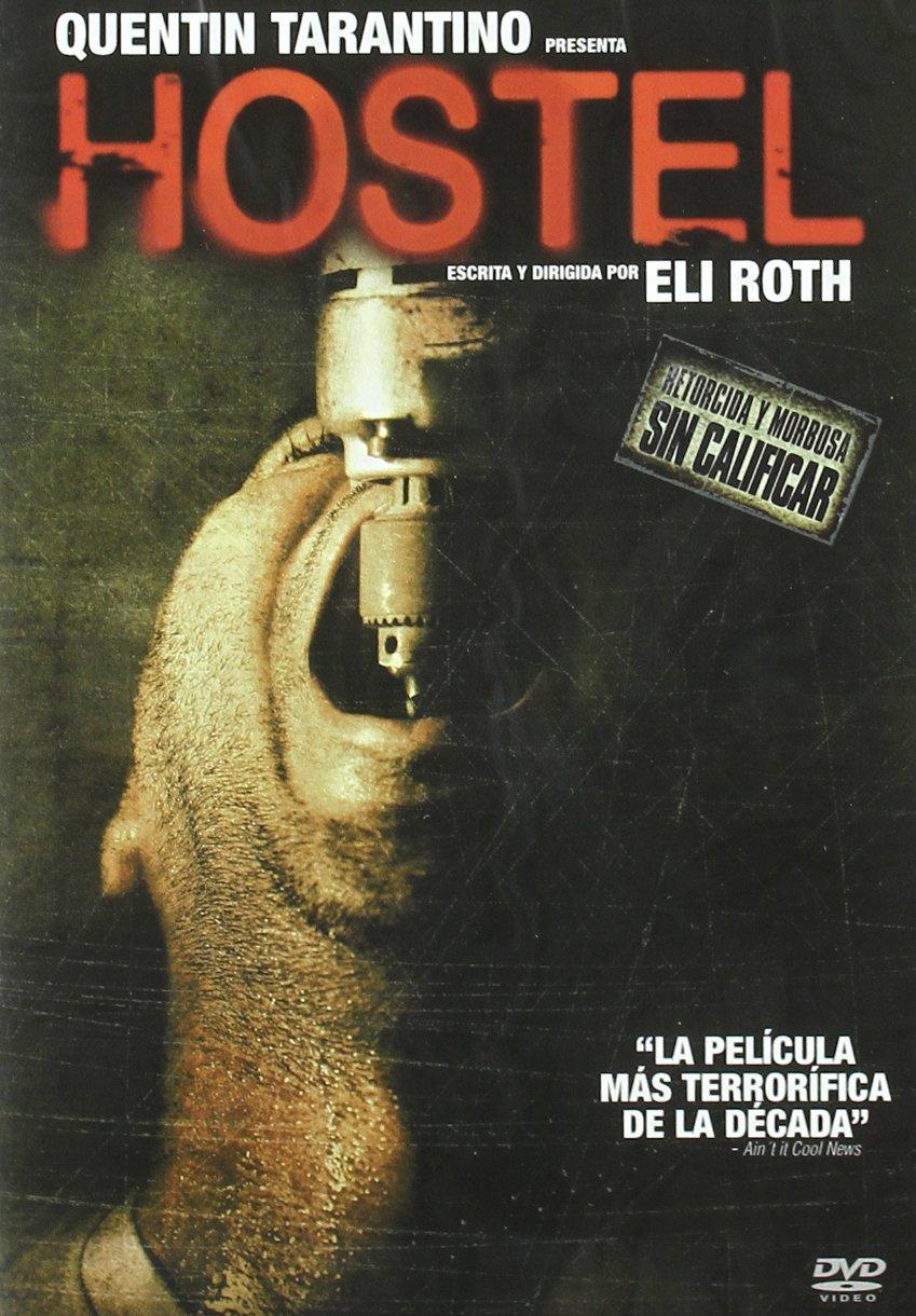 Hostel [DVD]: Amazon.es: Jay Hernandez, Jana Kaderabkova ...
