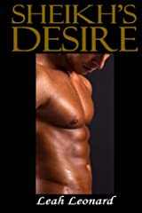 Sheikh's Desire Kindle Edition