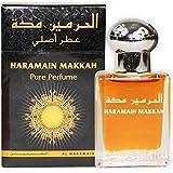 Makkah by Al Haramain 15ml base di olio Profumo-Makka Attar