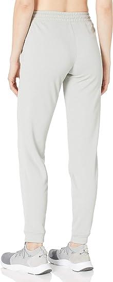 ASICS - Pantalón de chándal de Rizo francés para Mujer: Amazon.es ...