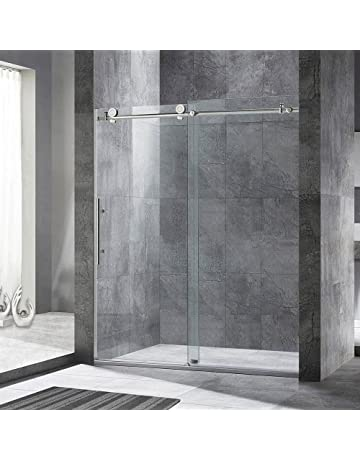 Shower Doors Amazoncom