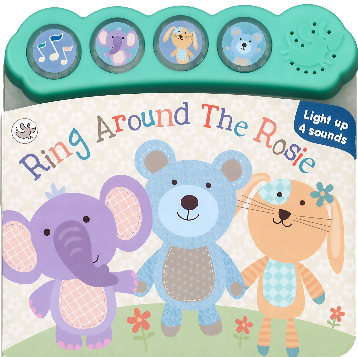 Ring Around The Rosie (Little Learners)