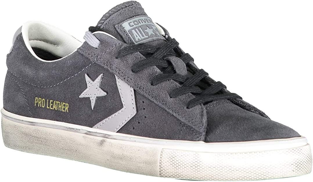 converse distressed donna