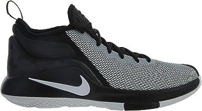 NIKE Lebron Witness II, Zapatillas de Deporte para Hombre: Amazon.es: Zapatos y complementos