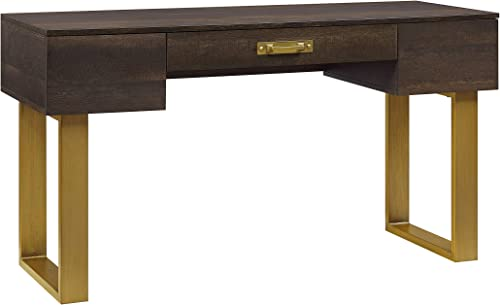 Better Homes Gardens Lana Modern 3-Drawer Writing Desk