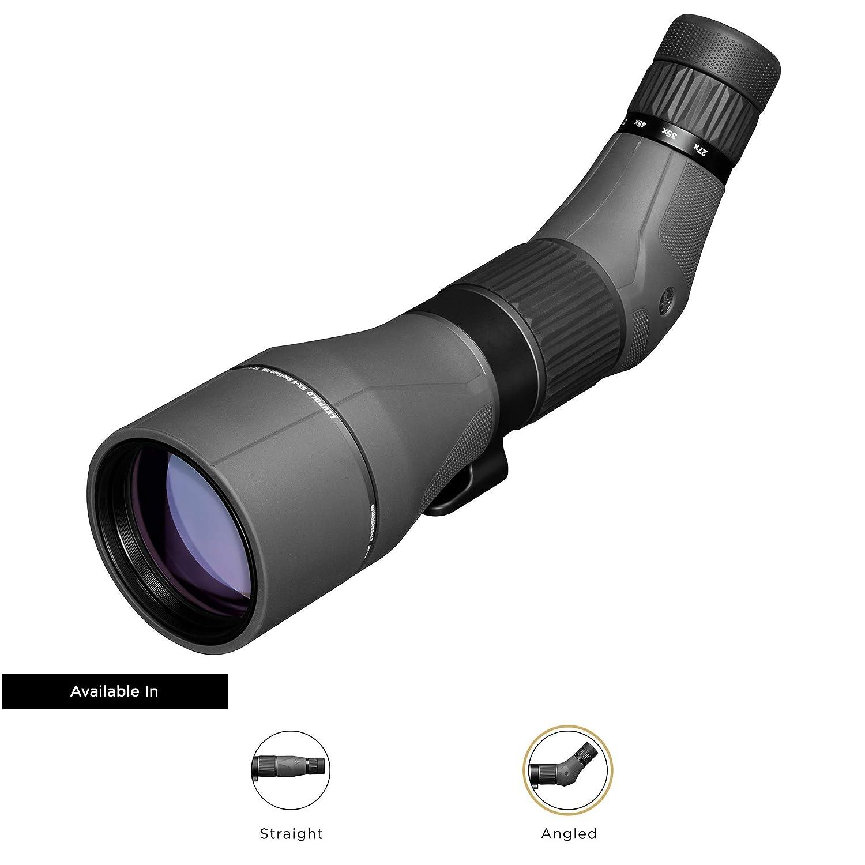 3. SX-5 Santiam HD, 27-55X80mm Spotting Scope
