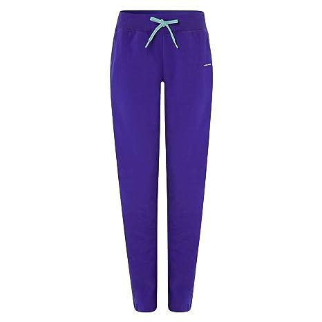 Head Zoom Knit Pant Women FS14, azul, M: Amazon.es: Deportes y ...