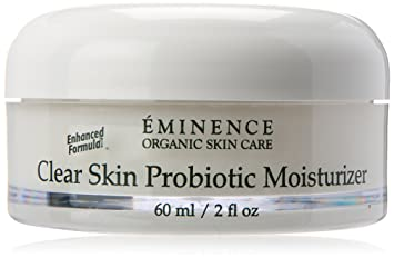 Eminence Clear Skin Probiotic Moisturizer Milk Face Sheet Mask - 1 Count by The Creme Shop (pack of 1)