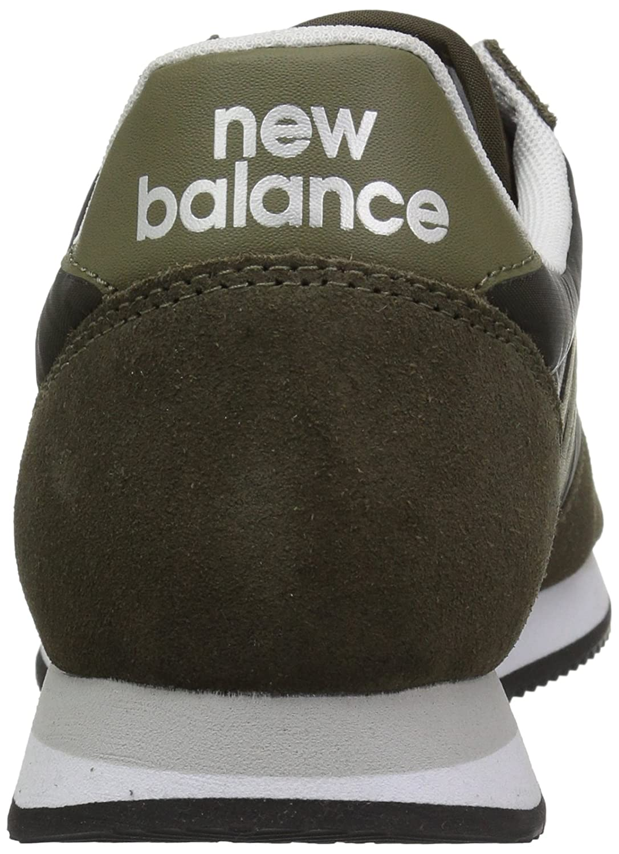 new balance u220 gris hombre