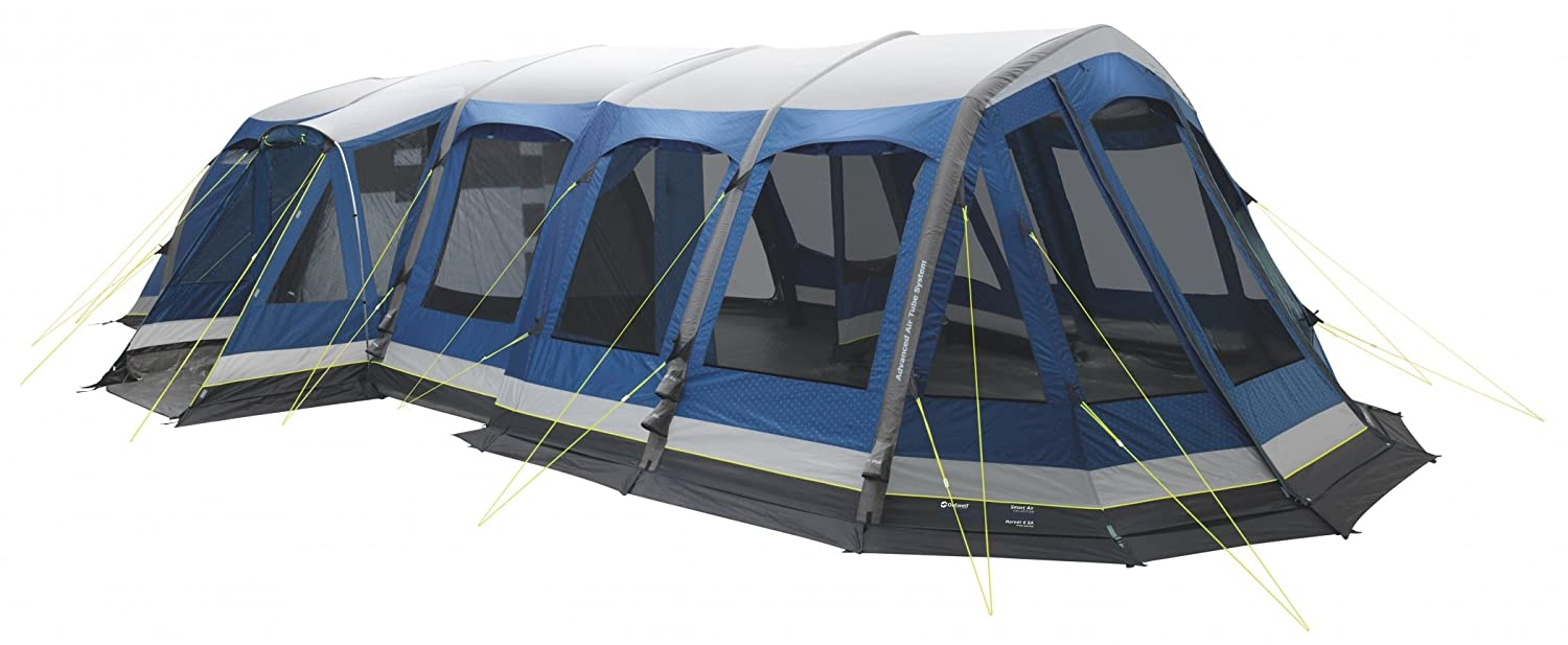 Outwell Hornet 6SA Awning blue