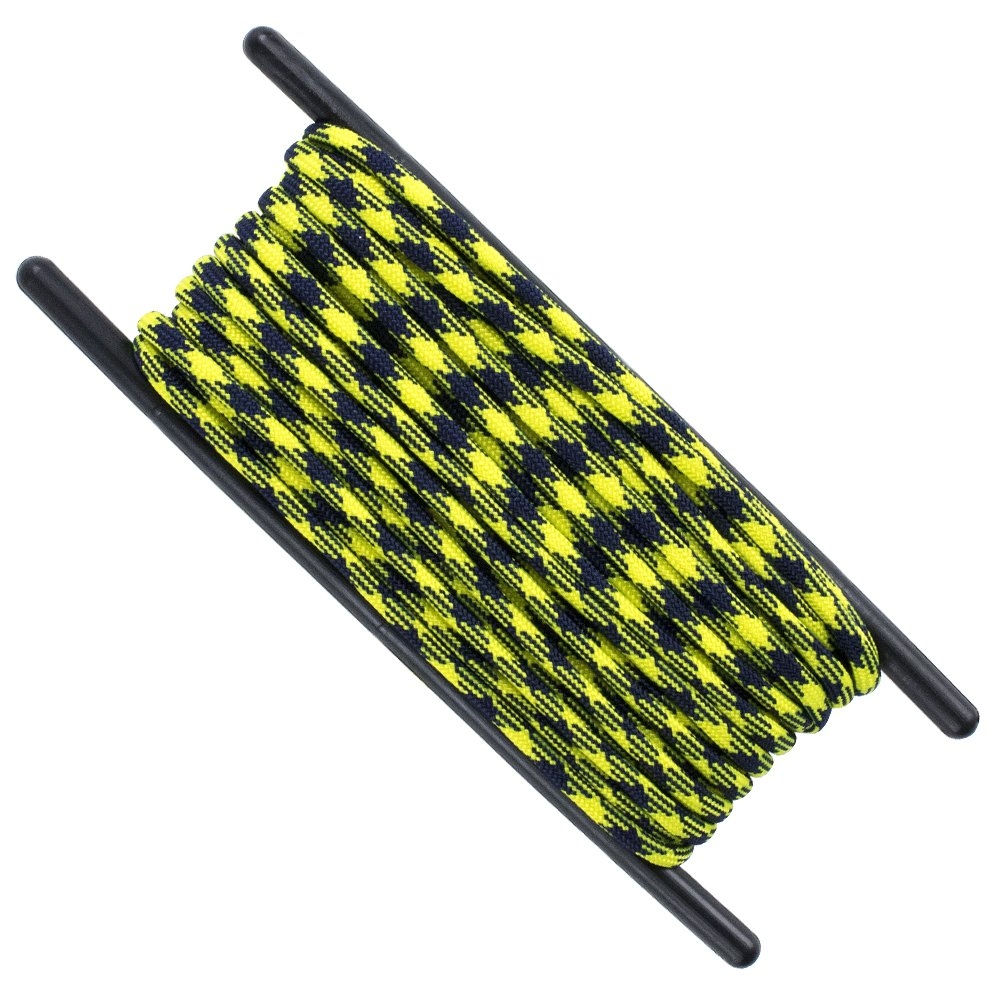 Choose from a Variety of Colors /& Pack Sizes PARACORD PLANET Ladder Winder Camping Plastic Fishing Hunting