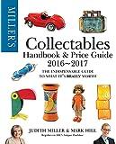 Miller's Collectables: Handbook & Price Guide 2016-2017