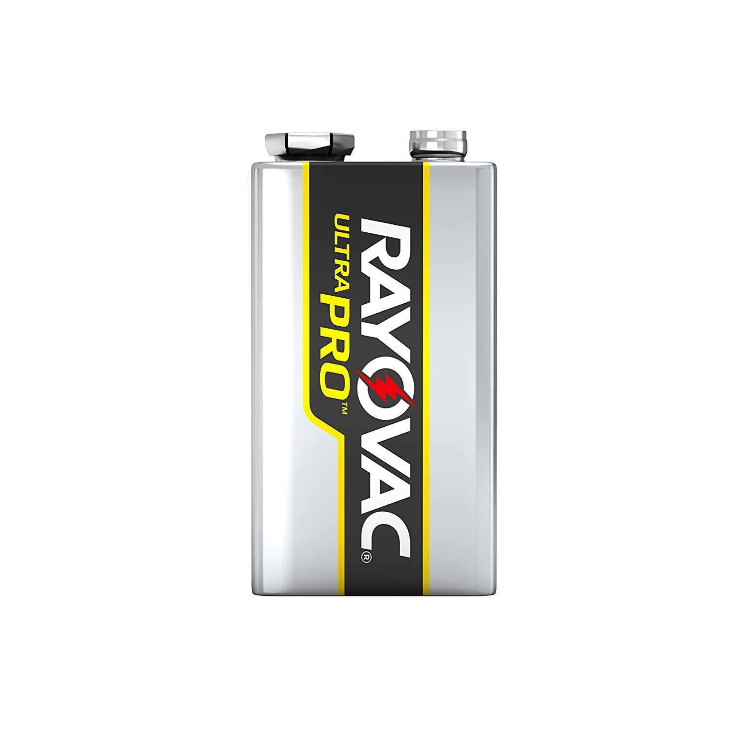 Rayovac Al9v 6 Ultra Pro Alkaline 9v Batteries Pack Of Circuit Uses The Fire Feeds About See And Read To Add Industrial Scientific