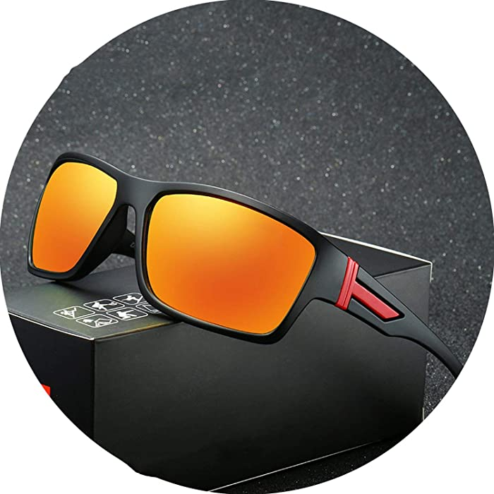 70988023b21fa Polarized Sunglasses Men s Driving Shades Male Sun Glasses For Men Safety  2017 Luxury Brand Designer Oculos
