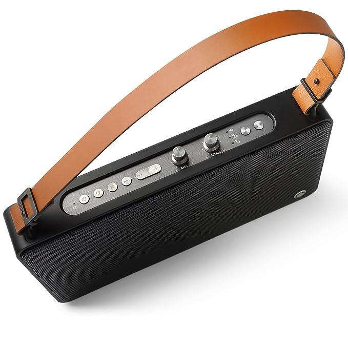 Review GGMM E5 Wireless Speaker