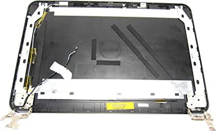 FMB-I Compatible with AP0SZ000801 Replacement for Dell Touch LCD Back Cover I15-3521