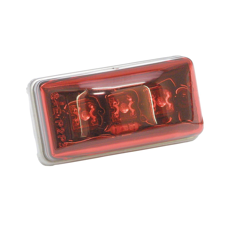 Bargman 47-99-005 Clearance//Side Marker Light