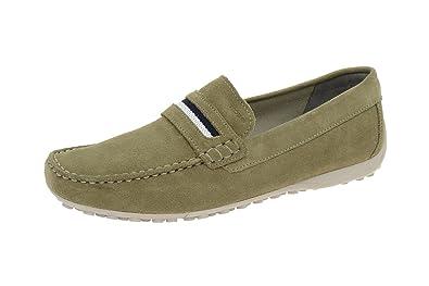 ZAPATOS GEOX MOCASSINO H. C3016 T41: Amazon.es: Zapatos y ...