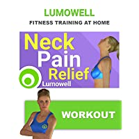 Neck Pain Relief Exercises - Neck Stretches for Cervical Pain, Tension and Stress
