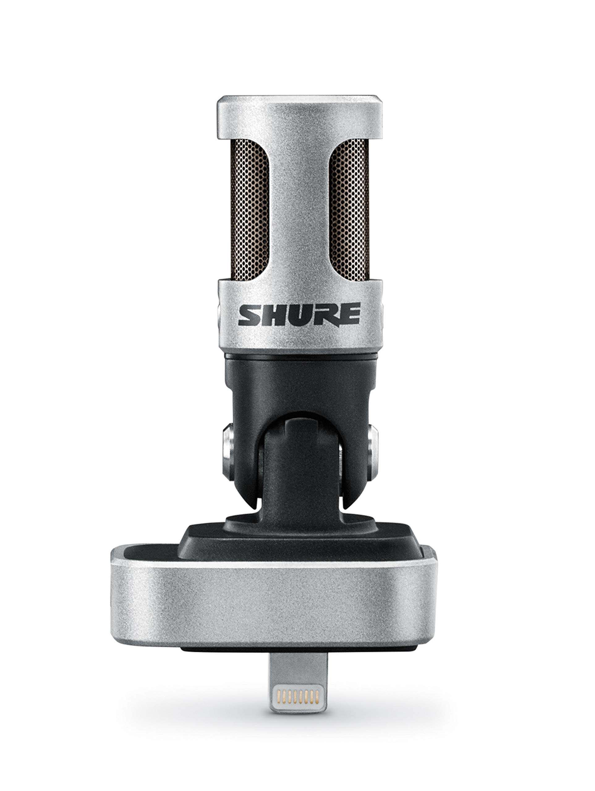 Shure MV88 iOS Digital Stereo Condenser Microphone by Shure (Image #1)