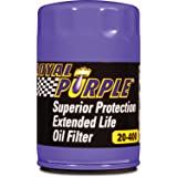 Royal Purple 20-400 Oil Filter
