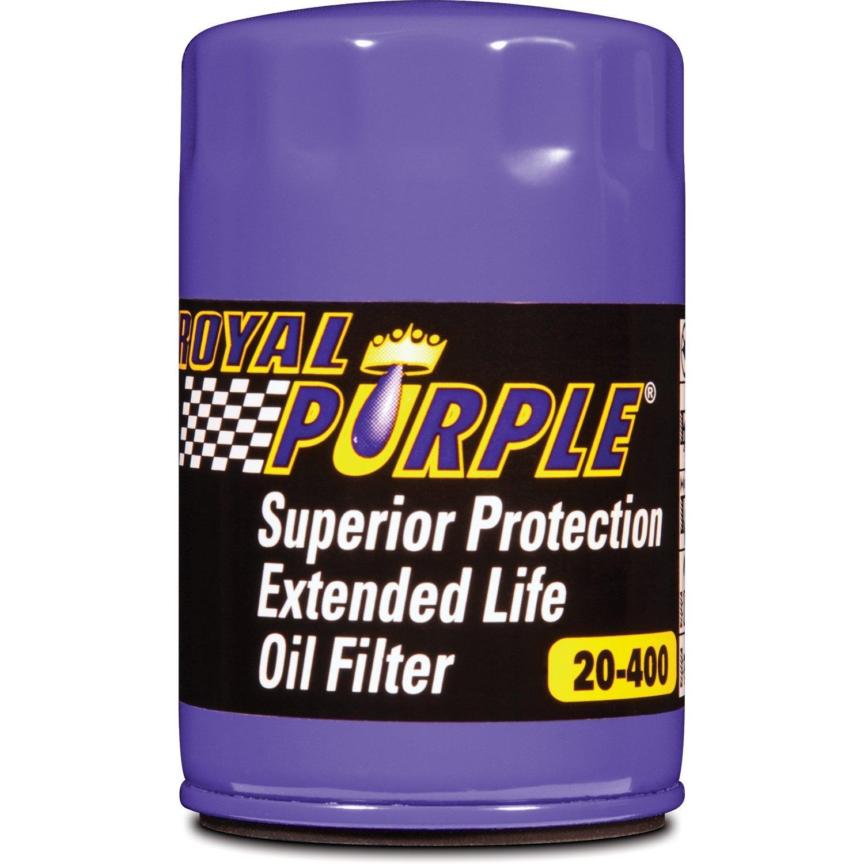 Royal Purple 20-400 Oil Filter