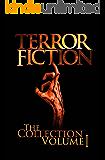 Terrorfiction: The Collection - Volume 1