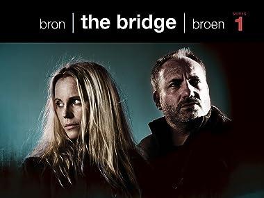 The Bridge Season One (Trailer) - YouTube