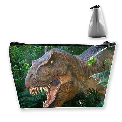 Bolsa de dinosaurio Estuche de lápices Bolso cosmético ...